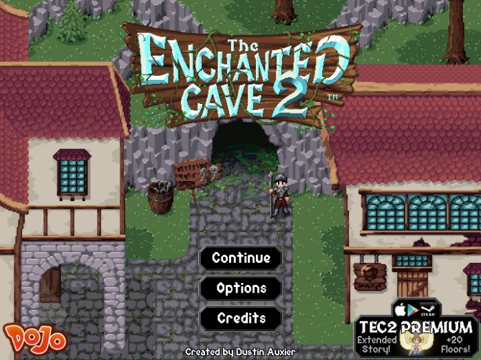 Enchanted Cave 2 1