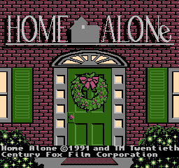 Home Alone (U) (REV0) [!]-0