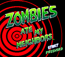 Zombies Ate My Neighbors (U) [!]000