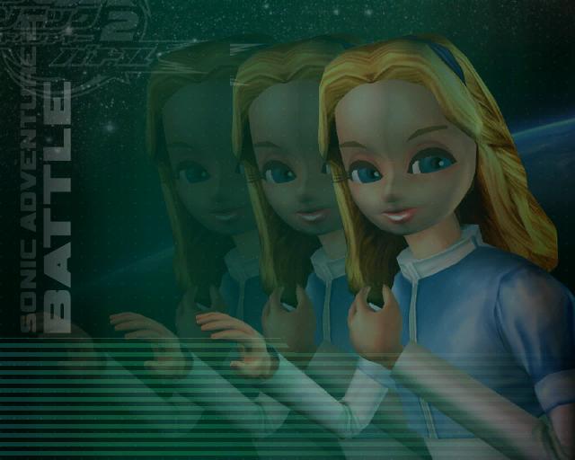 Maria 3D