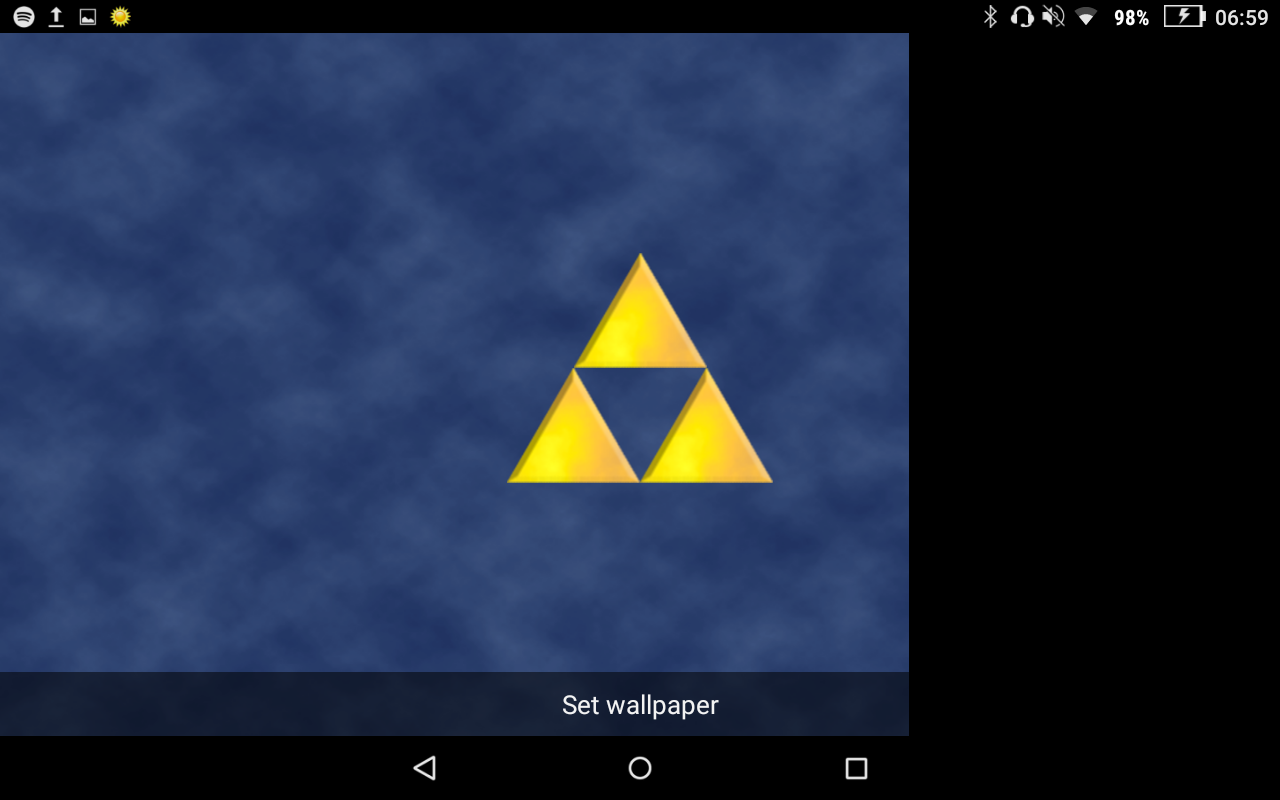 legend of zelda wallpapers (android) multi-review – samearl13
