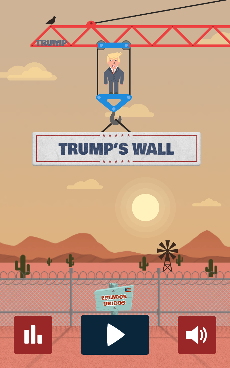 Trump Can T Build A Wall